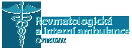 Revmatologická a interní ambulance Ostrava